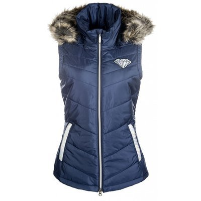 Gilet Diamonds Shine