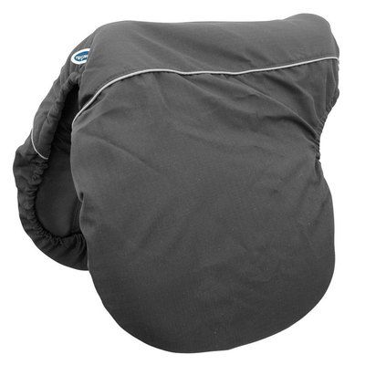 Coprisella inglese Lami-Cell in cordura e interno in pile