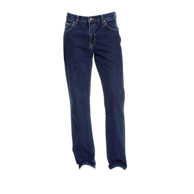"Jeans wrangler modello ""texas stretch"" dark"
